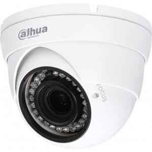Видеонаблюдения HD-CVI