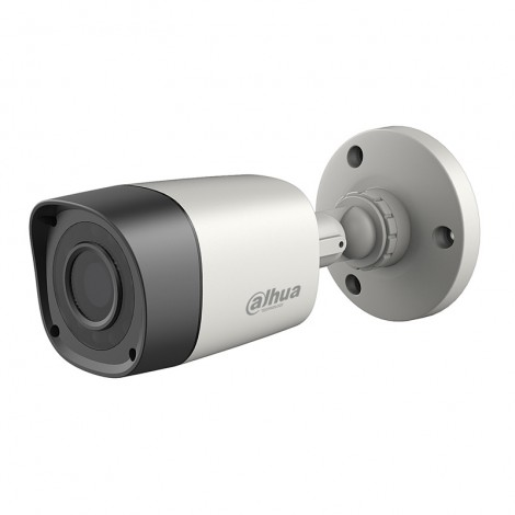HDCVI видеокамера Dahua HAC-HFW1000RP-0360B