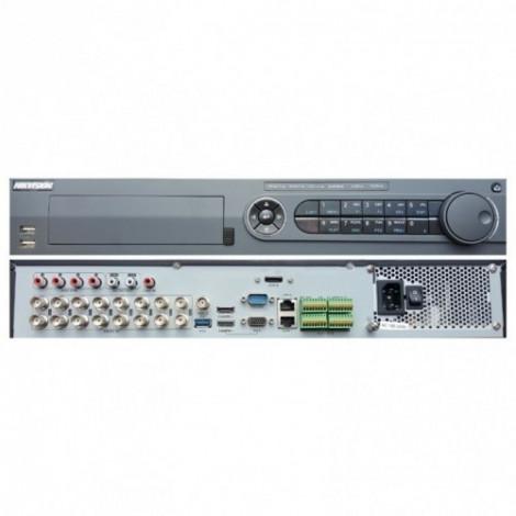 16-канальный Turbo HD видеорегистратор Hikvision DS-7316HUHI-K4