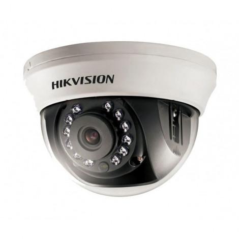 2.0 Мп Turbo HD видеокамера DS-2CE56D0T-IRMMF (3.6 мм)