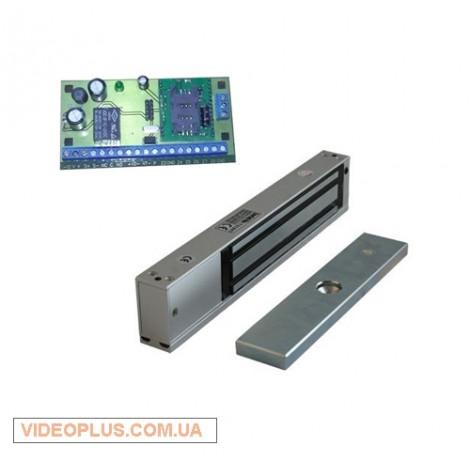 Комплект замка Ам280 с управлением по GSM