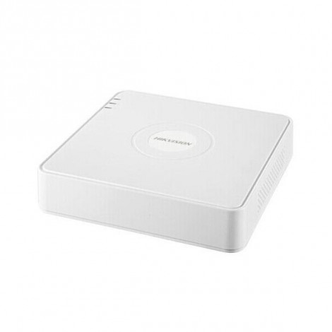 4-канальный Turbo HD видеорегистратор Hikvision DS-7104HQHI-K1(B)