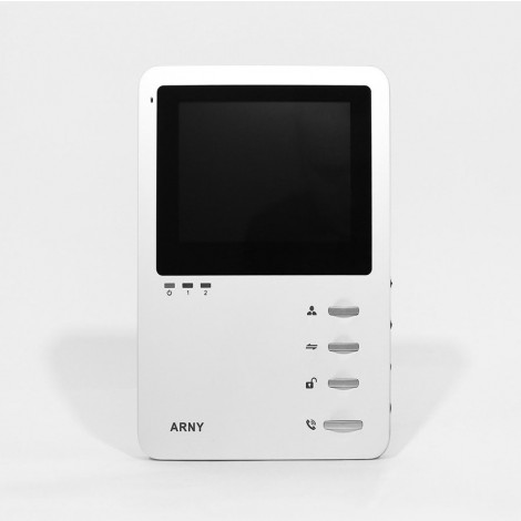 Видеодомофон ARNY AVD-410M