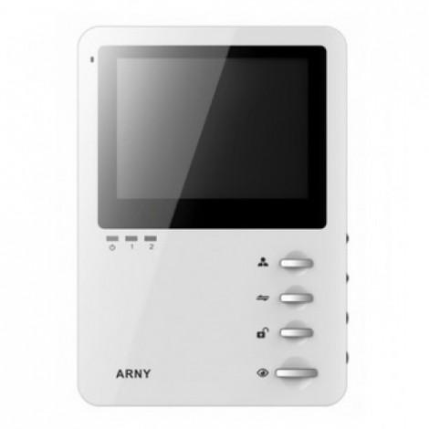 Видеодомофон ARNY AVD410