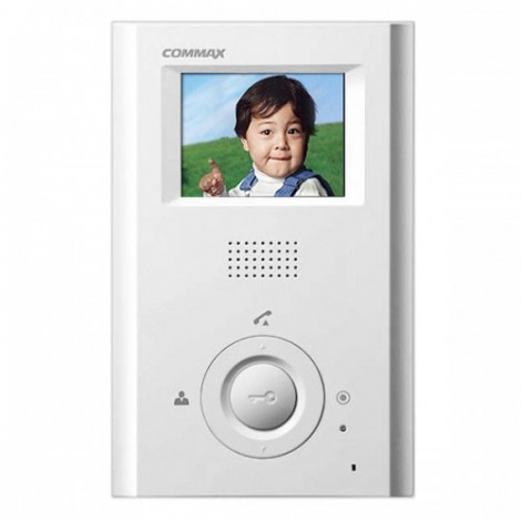 Видеодомофон цветной с памятью COMMAX CDV-35HM