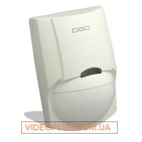 Пассивный ИК-датчик движения DSC LC-100 PI