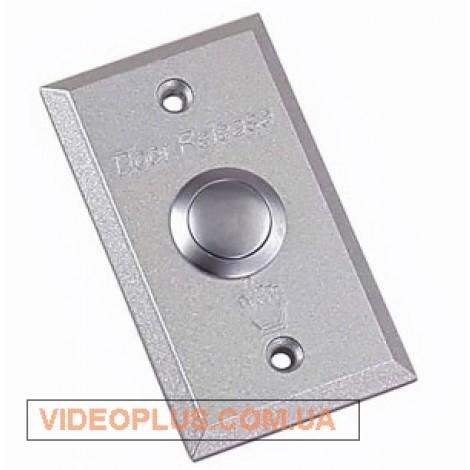 Короб для кнопки выхода Exit-800A-М