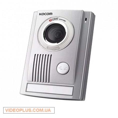 Вызывная видеопанель KOCOM KC-MC30 к цветным домофонам