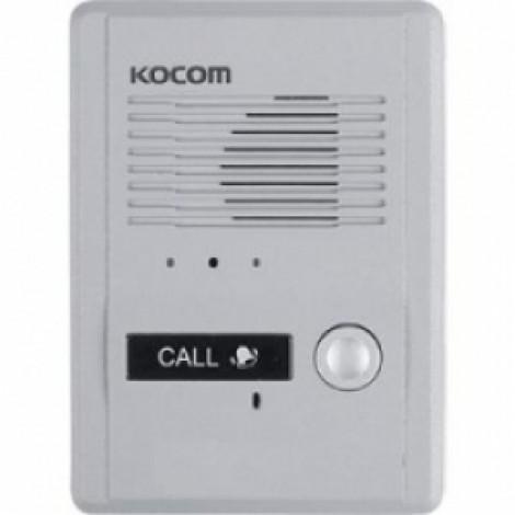 Аудиопанель KOCOM KC-MS2D
