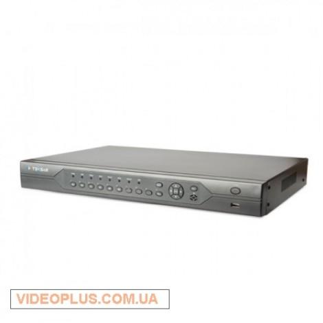 Видеорегистратор AHD Tecsar HDVR L2416-4HD4P-H