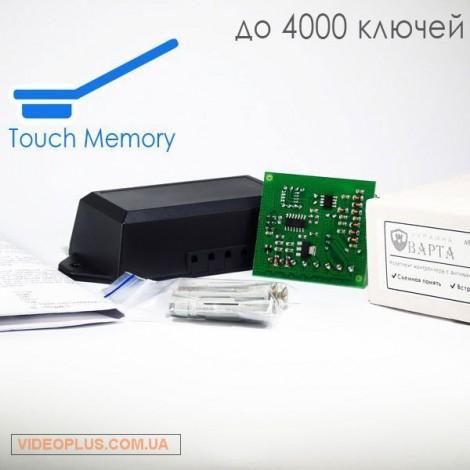 Контроллер Варта АКД-4000ТМ модуль