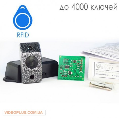 Комплект контроллера Варта АКД-4000Р