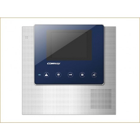 Видеодомофон цветной Commax CDV-35U
