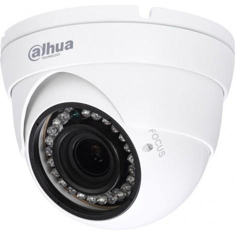 HD-CVI видеокамера Dahua HAC-HDW1200RP-VF