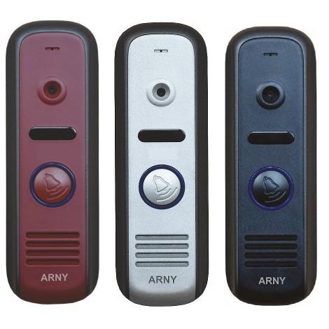 Вызывная видеопанель Arny AVP-NG110 для домофона