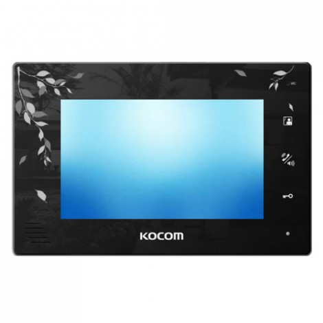 Видеодомофон Kocom KCV-A374SDLE
