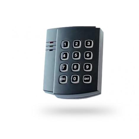 Бесконтактный считыватель с кодовой клавиатурой MATRIX IV EH Keys