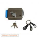 Электронный замок ATIS LOCK на контактных ключах