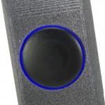 Антивандальный считыватель RFID Варта СУ225 ПЛЮС