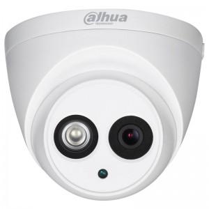 HD-CVI видеокамера Dahua DH-HAC-HDW1200EP