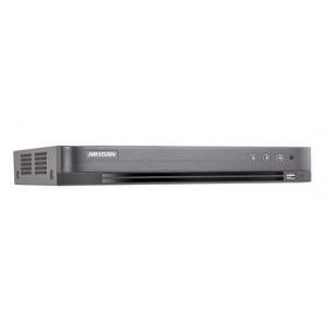 16-канальный Turbo HD видеорегистратор Hikvision DS-7216HQHI-K1