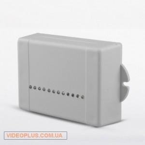 Беспроводной приемно-контрольный прибор Ajax RR-104 BOX