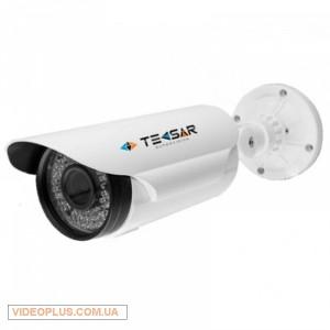 Видеокамера AHD уличная Tecsar AHDW-2Mр-40VFI