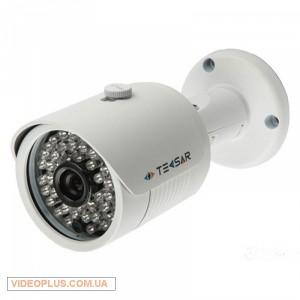Видеокамера AHD уличная Tecsar AHDW-2Mp-40FI