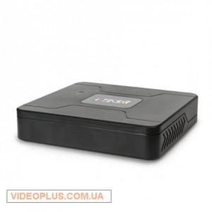 Видеорегистратор AHD Tecsar HDVR Neo-Futurist half-FHD