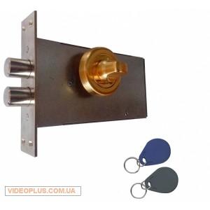 Электрозамок невидимка VARTA на RFID метках