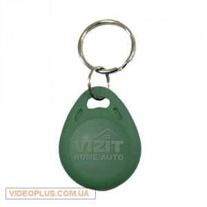 Бесконтактный ключ VIZIT-RF2.1