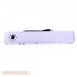 Электромагнитный замок Yli YM-280CAM с видеокамерой
