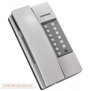 Переговорное устройство COMMAX TP-12RM
